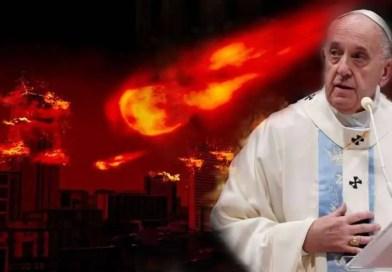 A profecia de São Malaquias pode acontecer: O Papa Francisco poderia renunciar em 2020