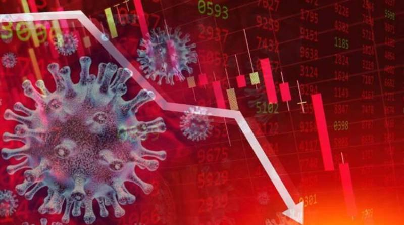 Goldman Sachs adverte investidores sobre colapso econômico e de saúde global em 6 a 8 semanas