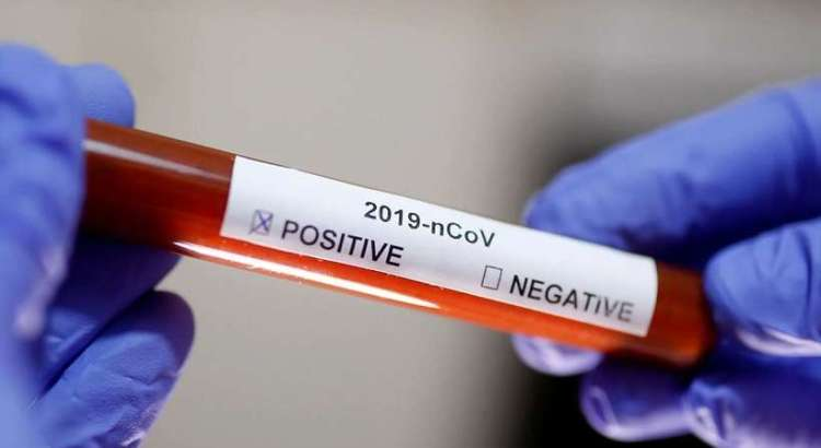 Mais uma profecia cumprida OMS declara pandemia global de coronavírus