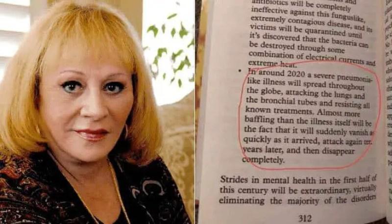 Fim dos dias - previsões e profecias sobre o fim do dia mundo Livro escrito por Sylvia Browne