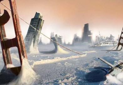 NASA diz que poderá haver uma 'Mini Era do Gelo' em 2020
