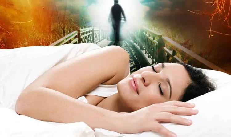 Significados dos sonhos na visão da ciência e dos esotéricos