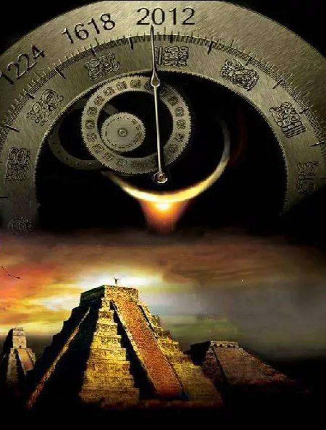 Cientista que estamos 8 anos adiantados! E revela a verdadeira data do apocalipse maia