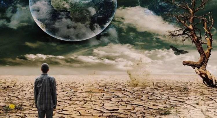 Cientistas japoneses provam que a vida na Terra é de origem extraterrestre