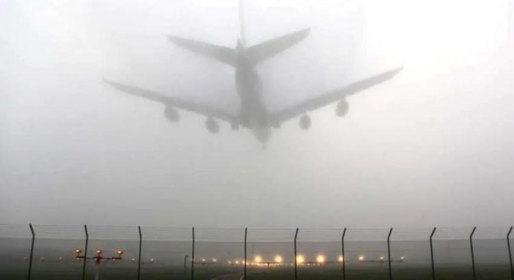 Um avião que caiu no Japão aparece misteriosamente nos radares 35 anos depois