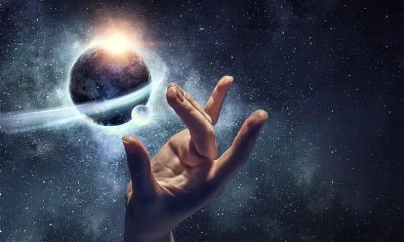 A humanidade está alcançando a Quinta Dimensão?