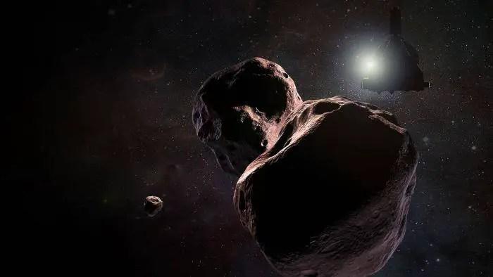 NASA confirma que o objeto misterioso que se aproxima da Terra não é um asteroide