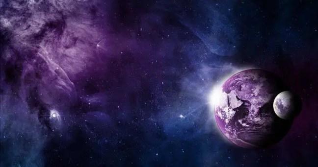 As ondas indicam a existência de um campo magnético no planeta, que se encontra a 51 anos-luz da Terra.