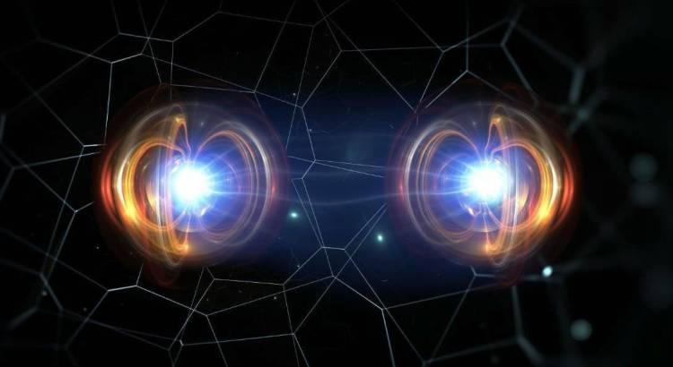 """Primeiro teletransporte quântico """"sustentado"""" de longa distância alcançado"""
