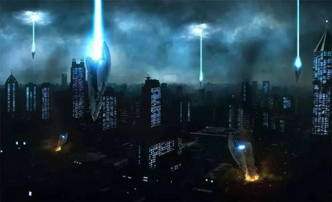 2021 será o início do apocalipse e da invasão alienígena?