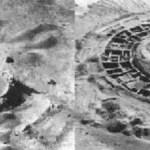 Existem ruínas na lua? O início da arqueologia fora da terra?