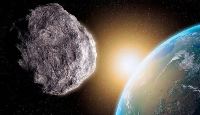 O asteroide Apophis, o deus do caos