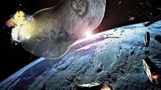 O asteroide 99942