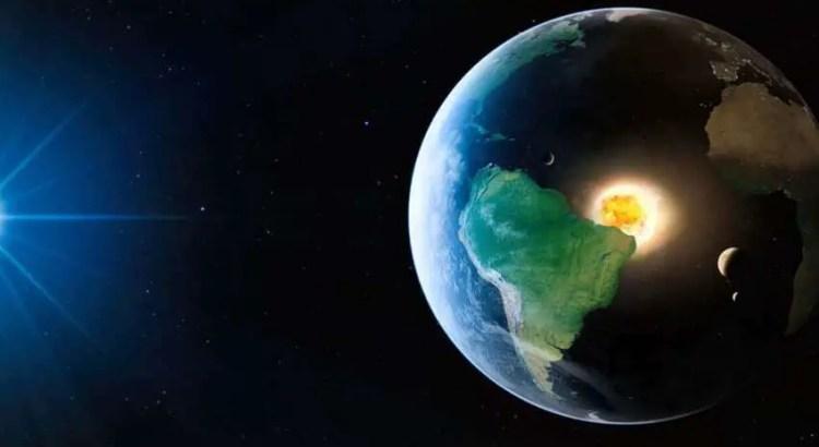 Um novo estudo prova a existência da Terra Oca