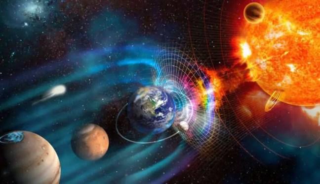 Cientistas alertam que a Terra está se afastando de seu eixo e que o pior ainda está por vir.