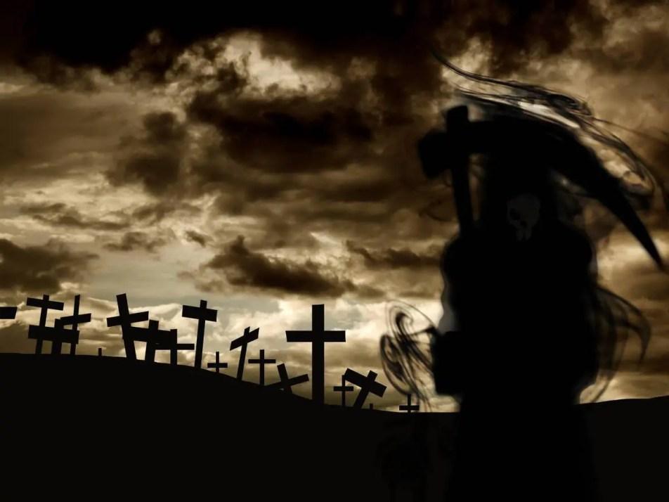 Sonhar com a morte