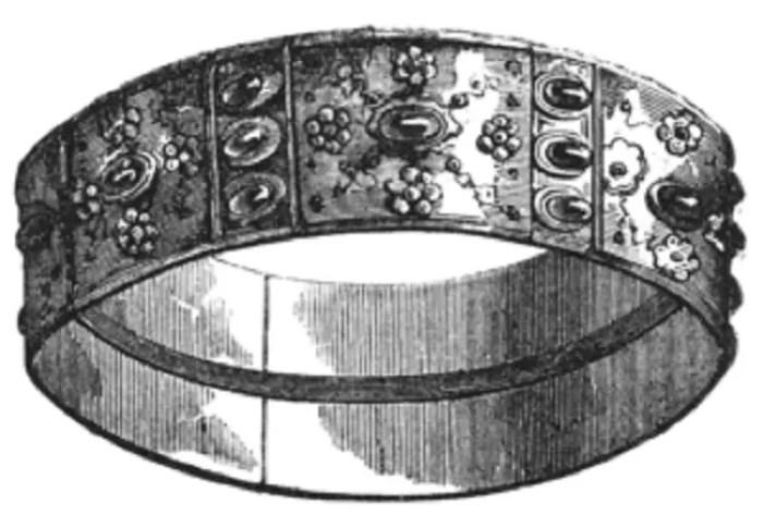 Dizem que um dos pregos usado na crucificação foi fundido e incluído na conhecida Coroa de Ferro
