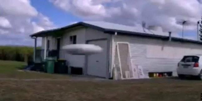 O incidente aconteceu em 31 de julho de 2021 na cidade de Mirani, na Austrália
