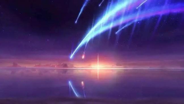 O jornalista americano afirma que o objeto reapareceu em nossos céus por volta de 2.000 aC, na época em que Jesus estava na Terra.
