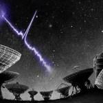 A Terra é atacada com mais de 1600 pulsos cósmicos em 47 dias