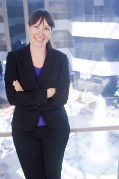 Julie Fontenot, Associate Attorney