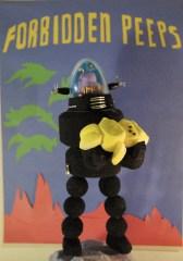 Forbidden Peeps