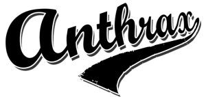 Anthrax Paintball Logo