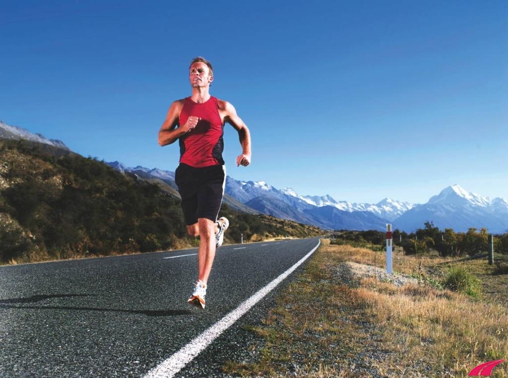 Chạy 5 km lần đầu tiên