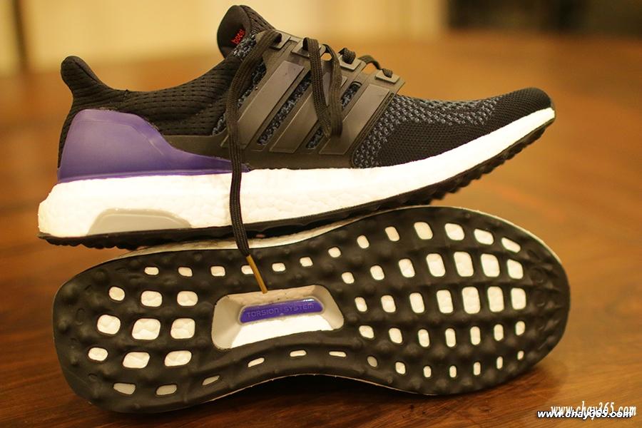 Đánh giá giày Adidas Ultra Boost