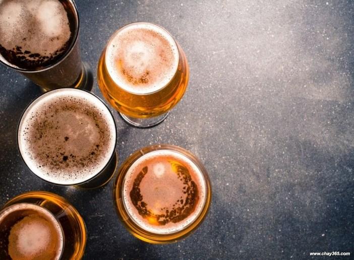 Trail-beer