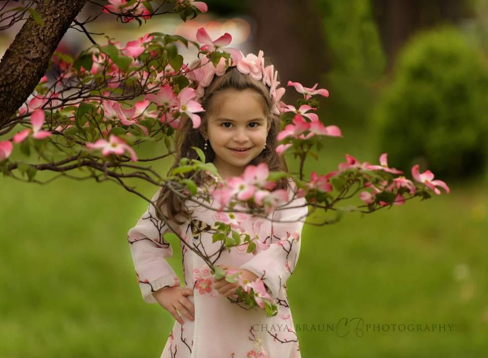 Baltimore child photographer
