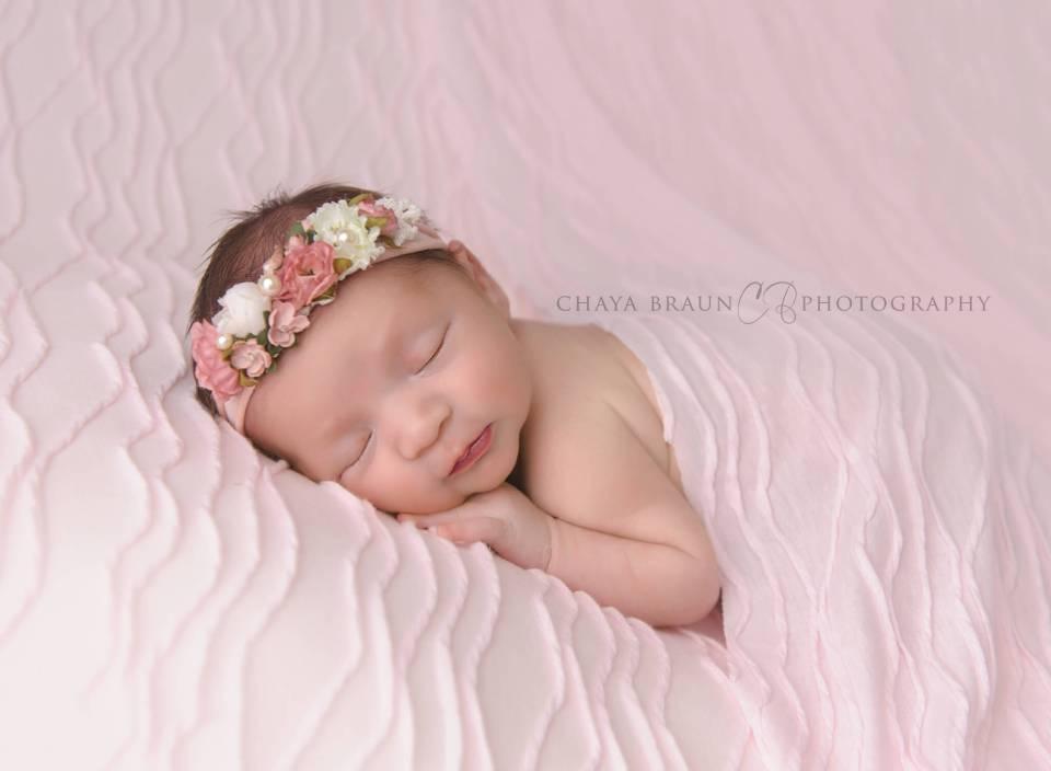 best newborn photographer in Washington DC
