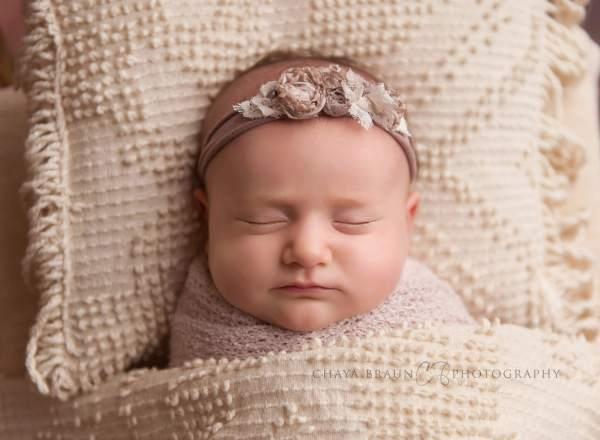 newborn baby photographer Baltimore
