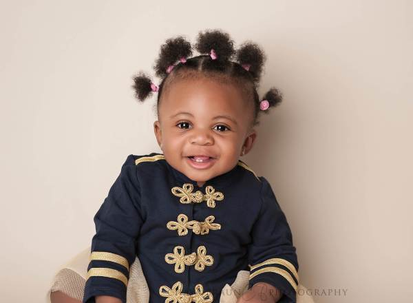 one year old birthday girl photos
