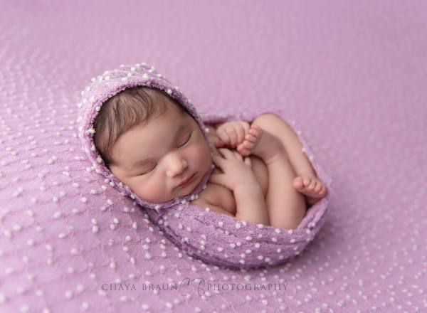 Newborn Photography Maryland