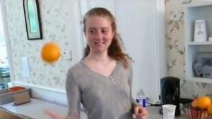 Chaya-orange