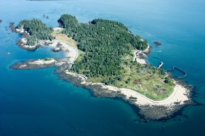 Casco Bay Island (Canada) for Sale! | Chayavanessen's Blog