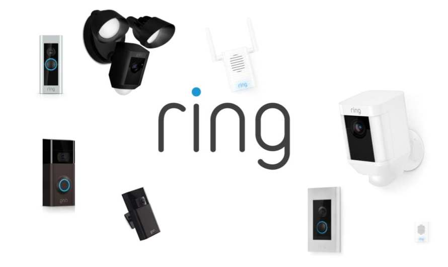 Ring Security System: Fanstastic for the Price