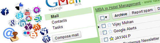 How to create Gmail Signature