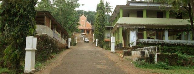 holy family high school rajapuram