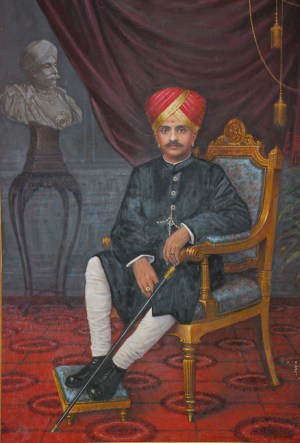 Krishna Raja Wodeyar Dynasty