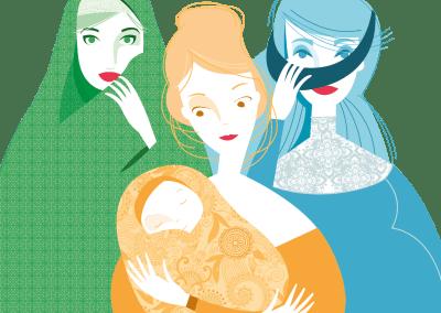UN Report: COVID-19 e l'aumento della violenza domestica contro le donne