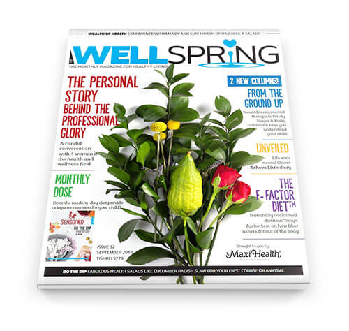 Wellspring Issue #40