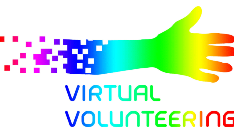 Getting ready for Virtual Volunteering Workshop