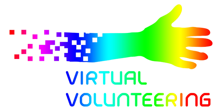 Virtual Volunteering Webinar
