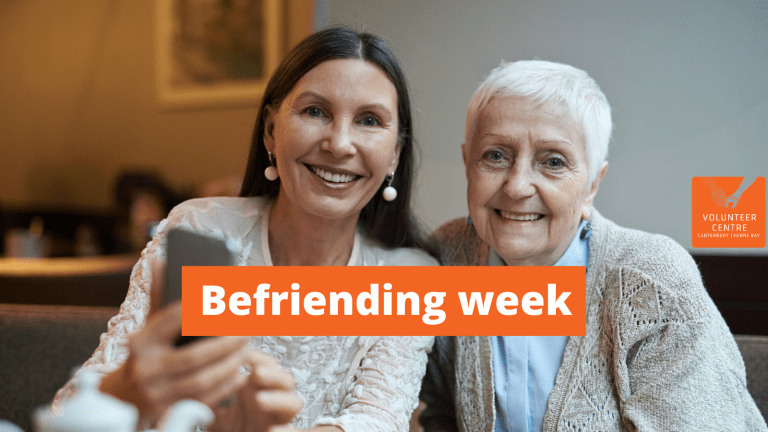 Befriending Week