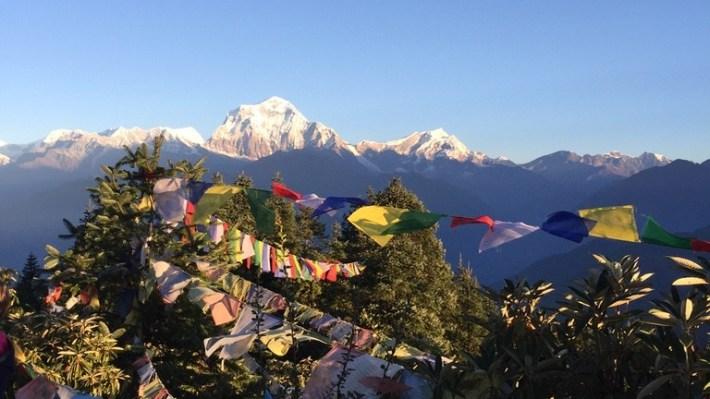 poonhill-nepal
