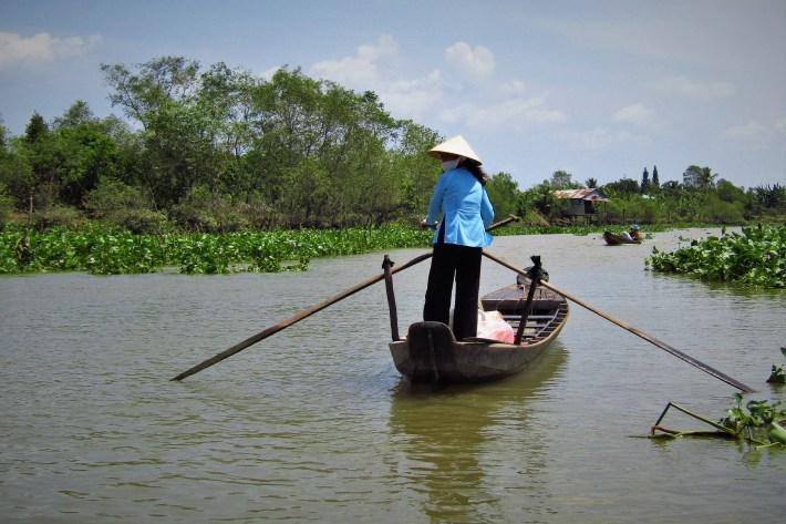 vietnam-pramice