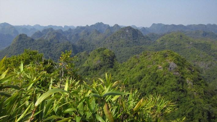 Vietnam-dovolená