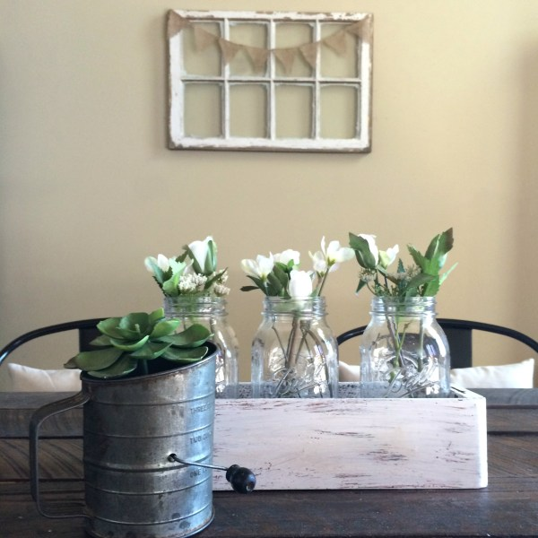sifter table